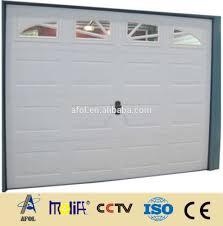 Overhead Door Panels by Pass Through Garage Door Pass Through Garage Door Suppliers And