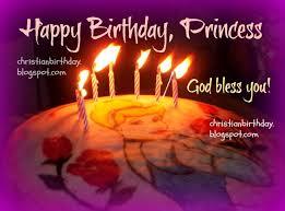 happy birthday princess christian birthday free cards