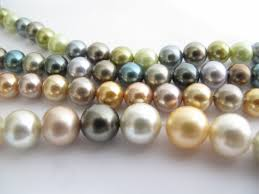 shell pearls necklace images South sea shell pearls jpg