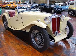 1945 mg tc roadster information and photos momentcar
