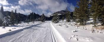 14 u s ski resorts with awesome cross country skiing