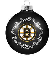 boston bruins ornament