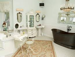 Baroque Bathroom Accessories 52 Ways Incorporate Shabby Chic Style Into Every Room In Your Home
