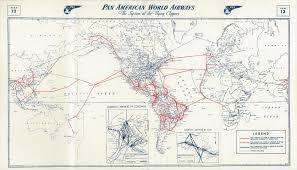 Lufthansa Route Map by Netaji Subhas Chandra Bose International Airport