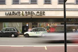 marks and spencer bureau opinion m s sells great food but simply dull clothes opinion