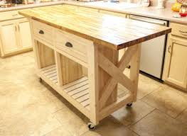 kitchen island with casters decoration kitchen island casters cart on rustic country