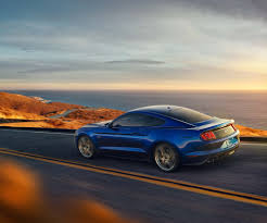 2018 mustang esource book previews the next s550