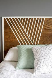 best 25 paint headboard ideas on pinterest rustic headboard diy