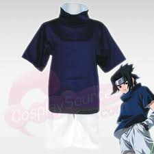 Sasuke Halloween Costumes Recommended Products Cosplaysources Anime Cosplay Costumes