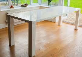 table remarkable modern white gloss dining table striking white