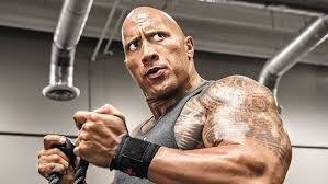 the rock takes career to heights with skyscraper