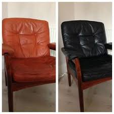 Can You Dye Leather Sofas Re Dye Leather Chairs Dye Leather Furniture Pinterest