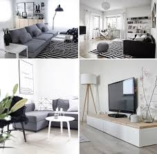 Scandinavian Family Room Inspiration Happy Grey Lucky - Family play room