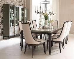 Black Dining Room Furniture Decorating Ideas by Black Dining Room Furniture Home Design Ideas And Pictures