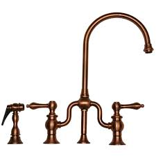 kitchen bridge faucets thevintagetaps