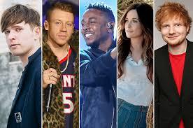 top pop artists grammys best new artist musicians make their picks