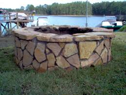 cowboy fire pit build a fire pit a how to guide