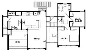plans house design tiny house
