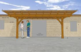 Attached Patio Cover Designs Patio Cover Plans Woodsshop