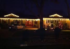 san jose christmas lights christmas holiday lighting and decorations san jose bay area