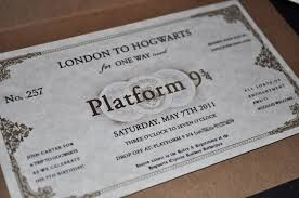 Harry Potter Designs Serendipity Soiree Paperie Event Styling Design Sneak Peek
