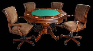 Poker Table Chairs So Cal Pool Tables Cherry And Honey Poker Tables