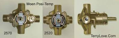 Moen Bathroom Shower Faucets by Install Tub Shower Combo Without Tub Filler Terry Love Plumbing
