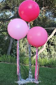 36 inch balloons make it monday balloon tassels bloom designs
