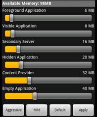 memory manager for android android slowdown here s iolo s new app to speed things up