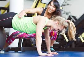 Hit The Floor Kickass - personal trainers and fitness instructors you should follow greatist