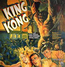 kong 1933