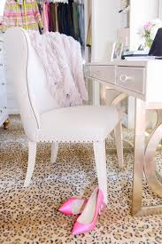 Room And Board Desk Chair Charlebois Chic Office Dreams