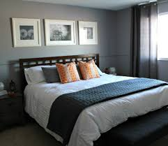 best blue and gray bedroom pictures house design interior