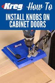 kreg cabinet hardware jig cabinet hardware jig cabinet hardware kitchen redo and hardware