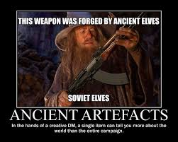 Rpg Memes - ancient artifact by sgt cookie rpg memes other stuff
