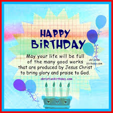 Bible Verse For Birthday Card Birthday Quotes For Brother Christ Birthday Wishes For Bible