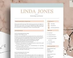 Professional Format Resume Professional Resume Template Cv Template Resume Cover
