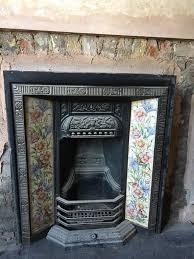original victorian fireplace and surround in wimbledon london