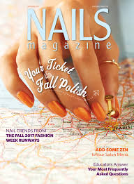 nails magazine september 2017 issue