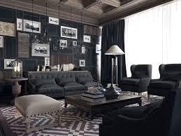 interior modern neoclassical interior art deco interior design