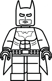 lego batman 3 coloring sheets pictures color free pages