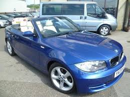used bmw 1 series convertible 2009 bmw 1 series convertible uk oumma city com