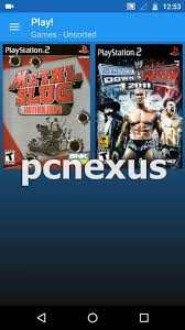playstation 2 emulator for android how to play playstation ps2 on android pcnexus