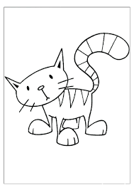 bob builder coloring pages lofty pdf cat christmas