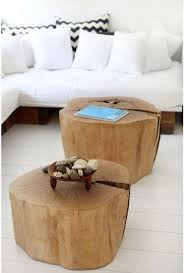 tree stump coffee table great stump coffee table coffee tables design large creative tree