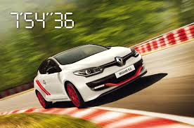 renault megane r s 275 trophy r is fwd king of the ring motor trend