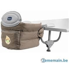 siège de table pour bébé chicco siège de table pour bébé a vendre 2ememain be