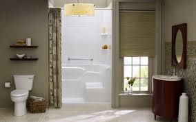 self standing shower stalls an excellent home design