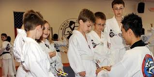 Martial Arts in Greenville SC Master Kim s World Class Tae Kwon Do