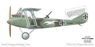wingnut wings 1 32 rumpler c iv early